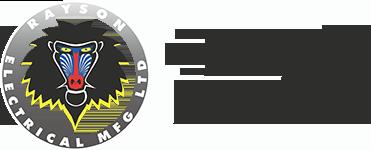 雷盛Logo